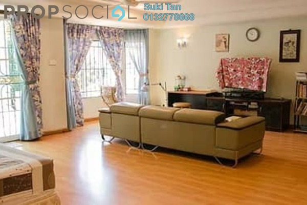 For Sale Bungalow at Taman OUG, Old Klang Road Freehold Fully Furnished 6R/5B 5m