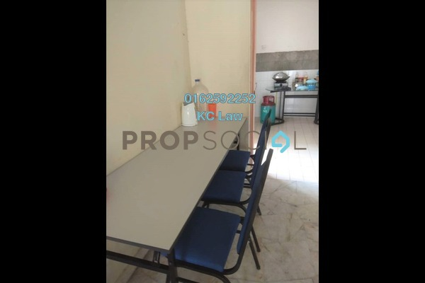 For Sale Apartment at Kenanga Apartment, Pusat Bandar Puchong Freehold Unfurnished 3R/2B 350k