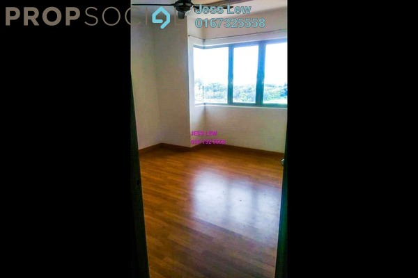 For Rent Condominium at Gardenz @ One South, Seri Kembangan Freehold Semi Furnished 3R/2B 1.8k