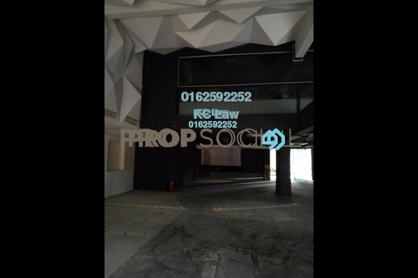 For Rent Shop at Jaya One, Petaling Jaya Freehold Unfurnished 0R/0B 12.5k