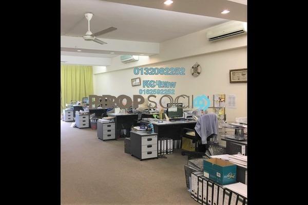 For Rent Office at One Avenue, Bandar Utama Freehold Semi Furnished 0R/0B 2.55k