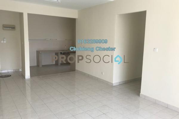 For Rent Condominium at SuriaMas, Bandar Sunway Freehold Semi Furnished 4R/2B 1.6k