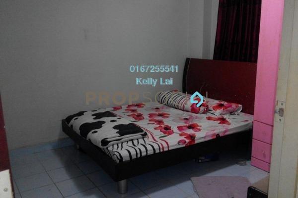 For Sale Apartment at Taman Selayang, Selayang Freehold Semi Furnished 3R/2B 178k