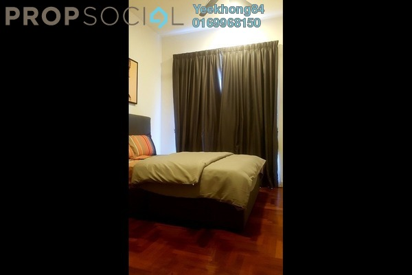 For Rent Condominium at Residency V, Old Klang Road Freehold Fully Furnished 3R/2B 3k