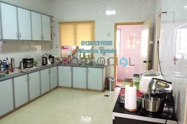 For Sale Terrace at Subang Bestari, Subang Freehold Semi Furnished 4R/3B 556k