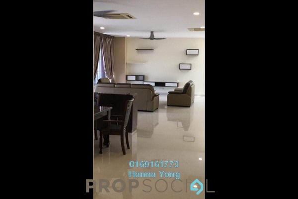 For Sale Serviced Residence at Oasis Ara Damansara, Ara Damansara Freehold Fully Furnished 3R/3B 2.8m