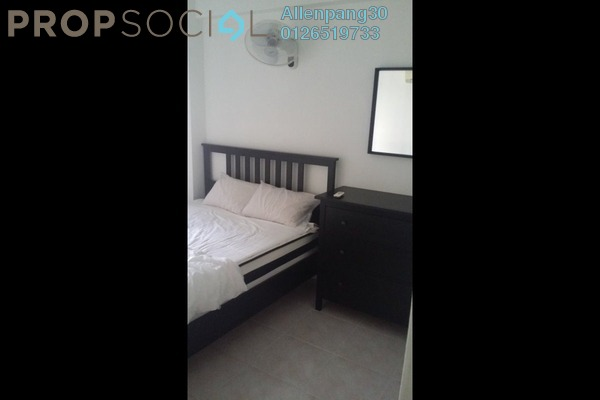 For Rent Condominium at Tiara Kelana, Kelana Jaya Freehold Semi Furnished 4R/2B 1.9k