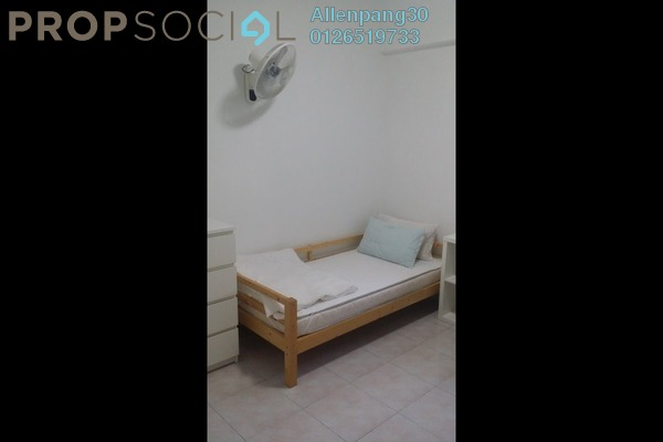 For Sale Condominium at Mentari Court 1, Bandar Sunway Freehold Unfurnished 3R/2B 250k