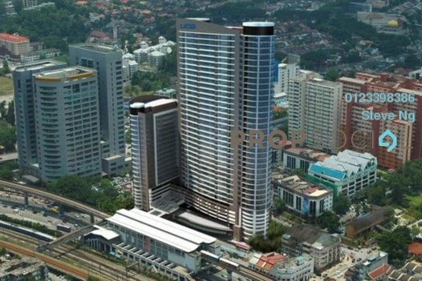 For Rent Shop at Menara UOA Bangsar, Bangsar Freehold Unfurnished 0R/0B 8.37k