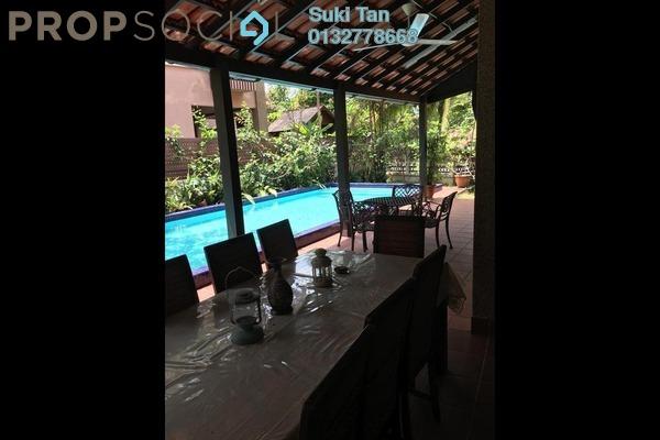 For Rent Bungalow at Mutiara Homes, Mutiara Damansara Freehold Fully Furnished 5R/6B 12k