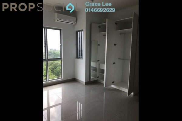 For Rent Condominium at Galleria, Equine Park Freehold Semi Furnished 1R/1B 850translationmissing:en.pricing.unit