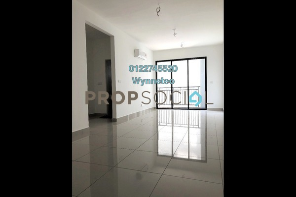 For Sale Condominium at The Nest Residences, Old Klang Road Freehold Unfurnished 2R/2B 460k