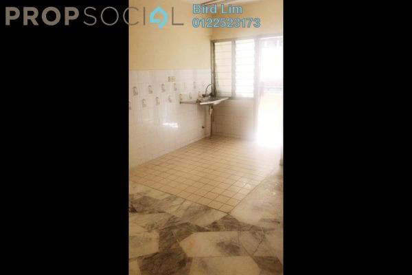 For Sale Apartment at Makmur Apartment, Bandar Sunway Freehold Unfurnished 3R/2B 298k