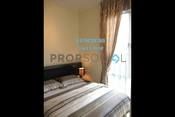 For Rent Serviced Residence at 231 TR, KLCC Freehold Fully Furnished 1R/1B 2.3k