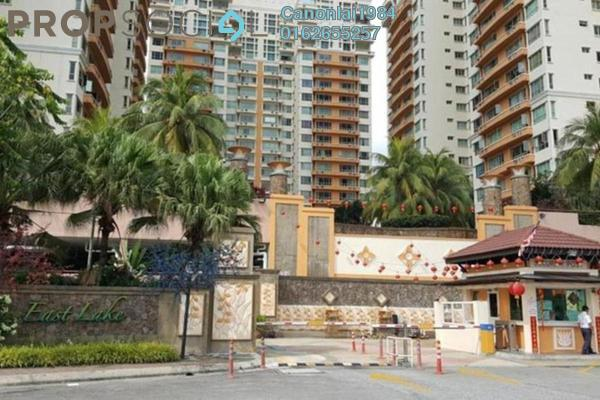 For Sale Condominium at East Lake Residence, Seri Kembangan Freehold Fully Furnished 3R/2B 458k
