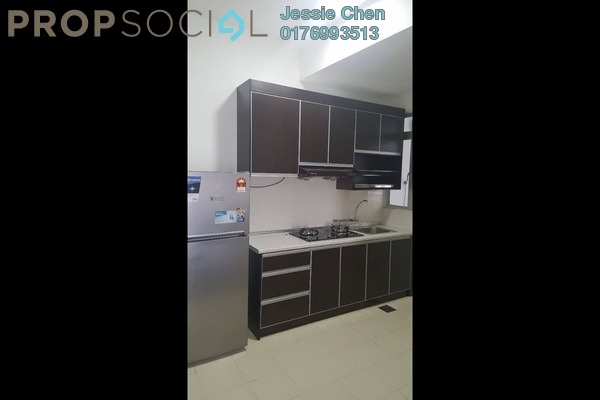 For Rent Serviced Residence at Kalista Residence, Seremban 2 Freehold Fully Furnished 3R/2B 1.9k