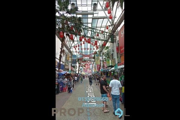 For Sale Shop at Petaling Street, Pudu Freehold Unfurnished 0R/0B 20m