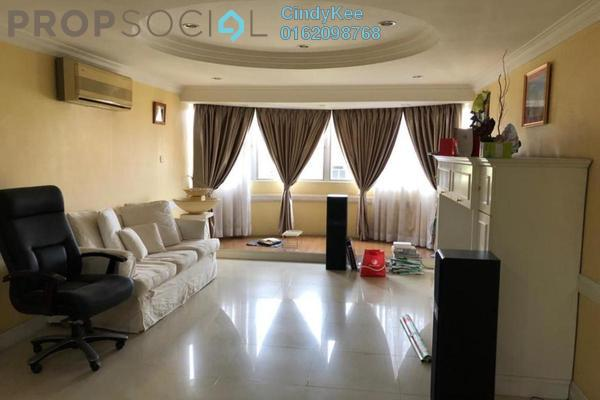 For Sale Condominium at Prima Duta, Dutamas Freehold Fully Furnished 3R/3B 740k