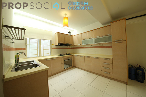 For Sale Terrace at SS2, Petaling Jaya Freehold Semi Furnished 3R/3B 1.4m