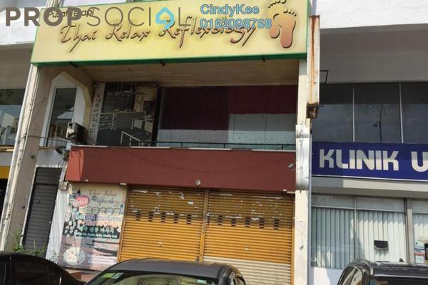 For Rent Shop at Damansara Uptown, Damansara Utama Freehold Unfurnished 0R/0B 14.3k