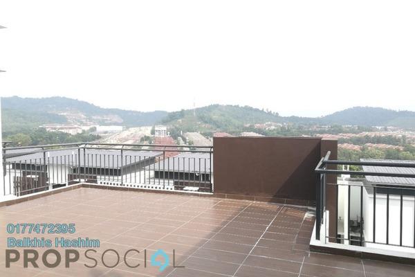 For Rent Superlink at 50 Residensi, Cahaya SPK Freehold Semi Furnished 5R/4B 3.5k