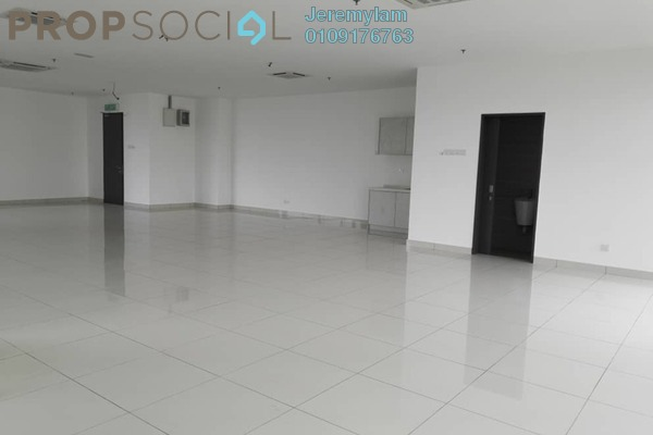 For Rent Serviced Residence at 3 Towers, Ampang Hilir Freehold Semi Furnished 1R/1B 3.5k