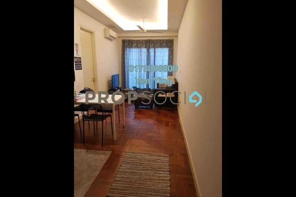 For Rent Serviced Residence at Residency V, Old Klang Road Freehold Fully Furnished 2R/2B 2k