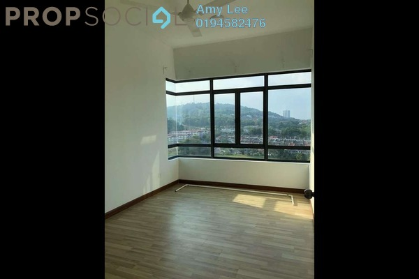 For Sale Condominium at Damai Hillpark, Bandar Damai Perdana Freehold Semi Furnished 3R/2B 488k