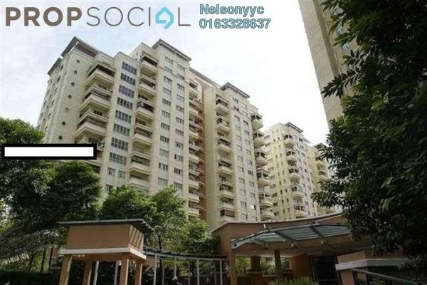 For Sale Condominium at Perdana Emerald, Damansara Perdana Freehold Semi Furnished 5R/3B 850k