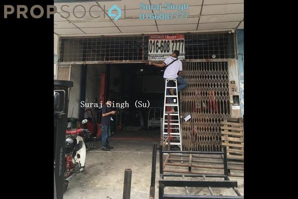 For Rent Factory at Taman Perindustrian Subang, UEP Subang Jaya Freehold Semi Furnished 0R/0B 2.9k