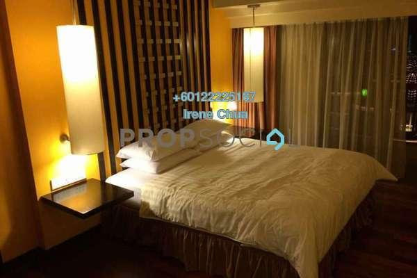 For Sale Condominium at Sunway Pyramid, Bandar Sunway Freehold Fully Furnished 1R/1B 500k