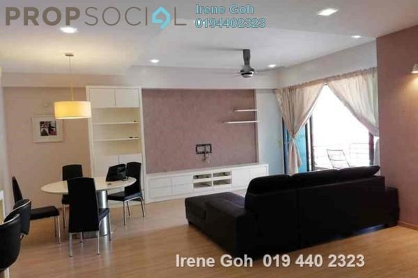 For Sale Condominium at Alila Horizon, Tanjung Bungah Freehold Fully Furnished 3R/2B 950k