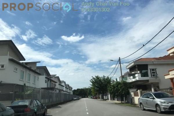For Sale Terrace at Endah Villa, Sri Petaling Freehold Unfurnished 4R/3B 770k
