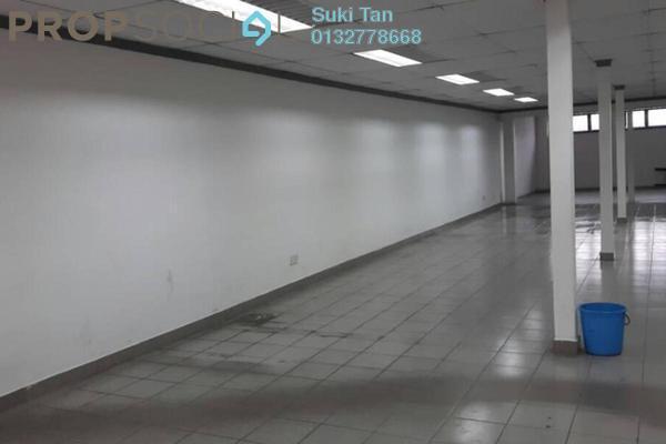 For Rent Shop at Kepong Baru, Kepong Freehold Unfurnished 0R/0B 1.9k
