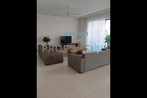 For Sale Condominium at Zehn Bukit Pantai, Bangsar Freehold Fully Furnished 3R/4B 2.2m