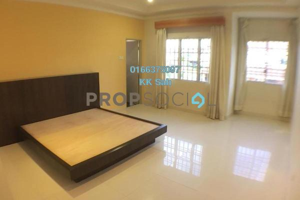 For Sale Terrace at Section 7, Bandar Mahkota Cheras Freehold Fully Furnished 4R/3B 588k