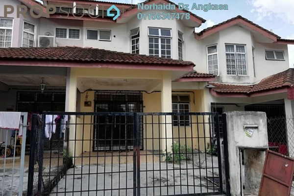 For Sale Terrace at Bandar Rinching, Semenyih Freehold Unfurnished 4R/2B 360k