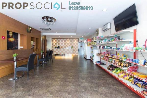 For Sale Shop at Petaling Street, Pudu Freehold Fully Furnished 0R/0B 17m