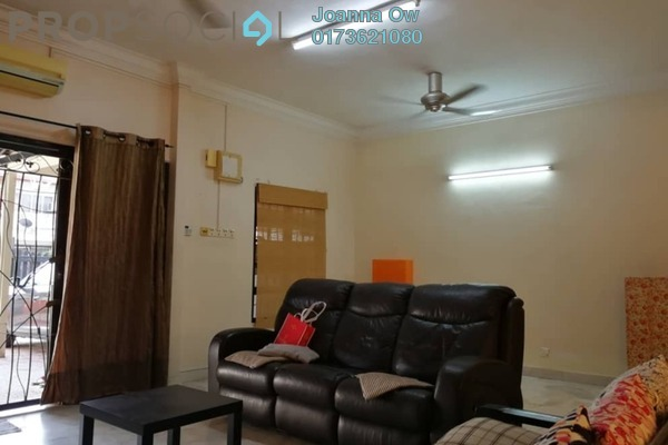 For Rent Terrace at SS2, Petaling Jaya Freehold Semi Furnished 4R/3B 2.5k
