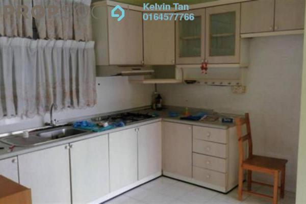 For Sale Condominium at U-Garden, Gelugor Freehold Unfurnished 3R/2B 330k