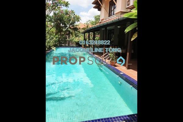 For Rent Bungalow at Mutiara Homes, Mutiara Damansara Freehold Fully Furnished 6R/6B 12k