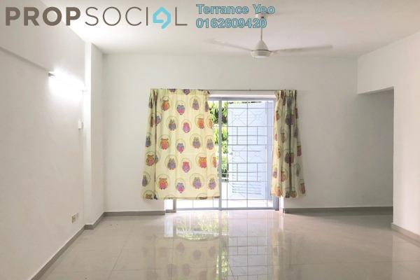 For Rent Condominium at Sri Lata, Desa Petaling Freehold Semi Furnished 4R/3B 1.5k