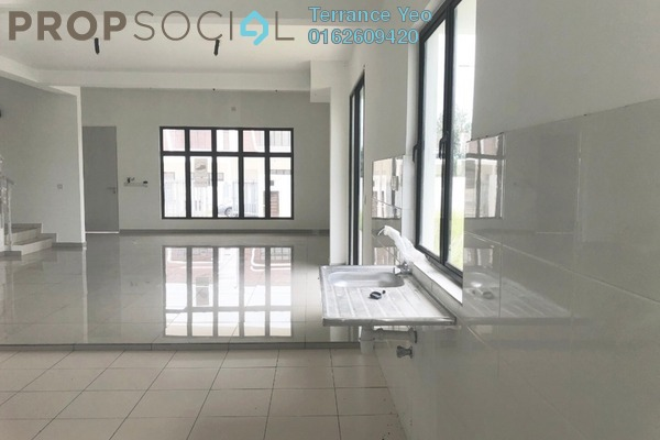 For Sale Terrace at Setia EcoHill, Semenyih Freehold Unfurnished 4R/3B 950k