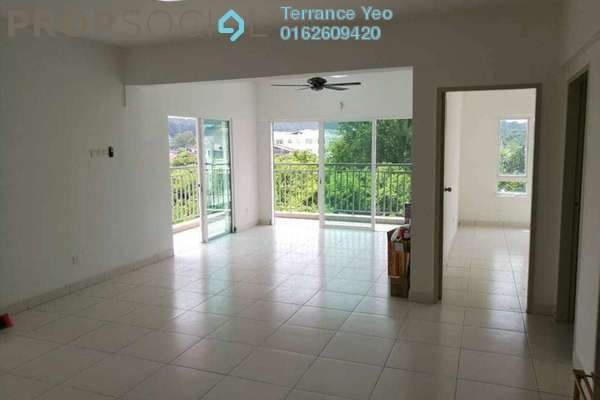 For Sale Condominium at Casa Tropika, Puchong Freehold Unfurnished 3R/2B 410k
