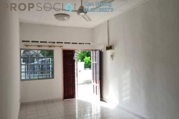 For Rent Terrace at Taman Wangsa Cheras, Batu 9 Cheras Freehold Unfurnished 3R/2B 900translationmissing:en.pricing.unit