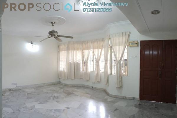 For Rent Terrace at BK5, Bandar Kinrara Freehold Unfurnished 4R/3B 1.8k