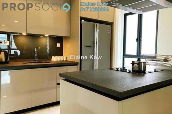 For Rent Condominium at Concerto Kiara, Dutamas Freehold Fully Furnished 3R/4B 3.7k