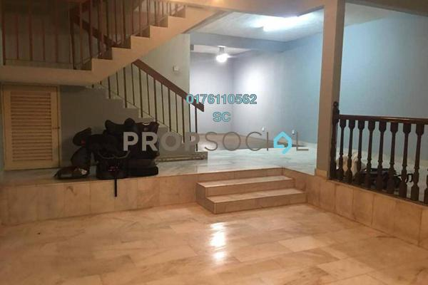 For Sale Link at SS14, Subang Jaya Freehold Semi Furnished 5R/3B 1.23m