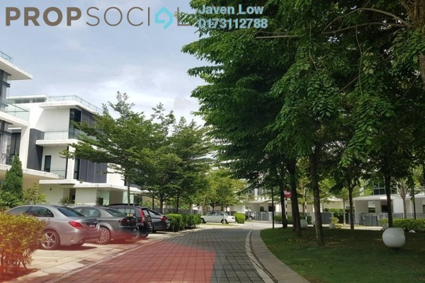 For Rent Semi-Detached at Grove, Sungai Besi Freehold Semi Furnished 5R/5B 4k