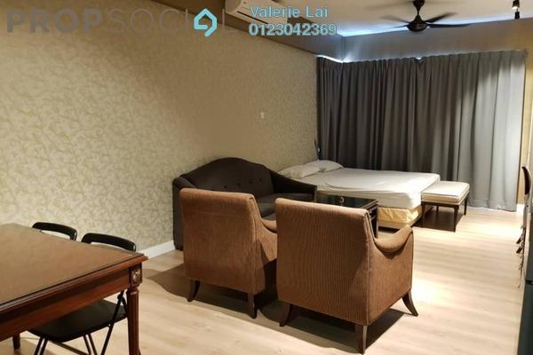 For Rent Condominium at Nova Saujana, Saujana Freehold Fully Furnished 1R/1B 1.5k